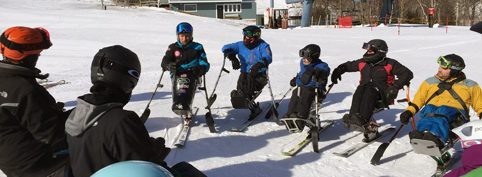 When It's Time to Move On: What to Do With Old Skis: Donate to Adaptive Skiing IMG