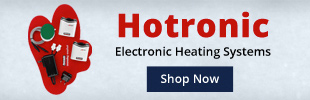 Hotronic Now in Stock!