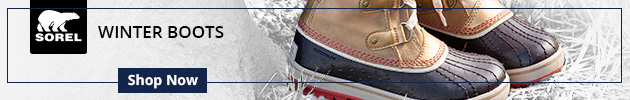 Sorel Winter Boots - Shop Now